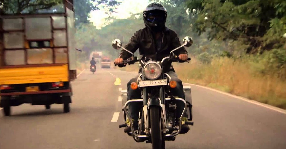 No mirrors/working indicators on your vehicle? Pay Rs. 500 fine, say police