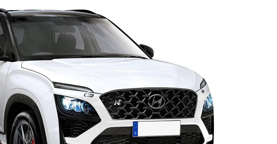 High performance Hyundai Creta N variant: What it'll look like