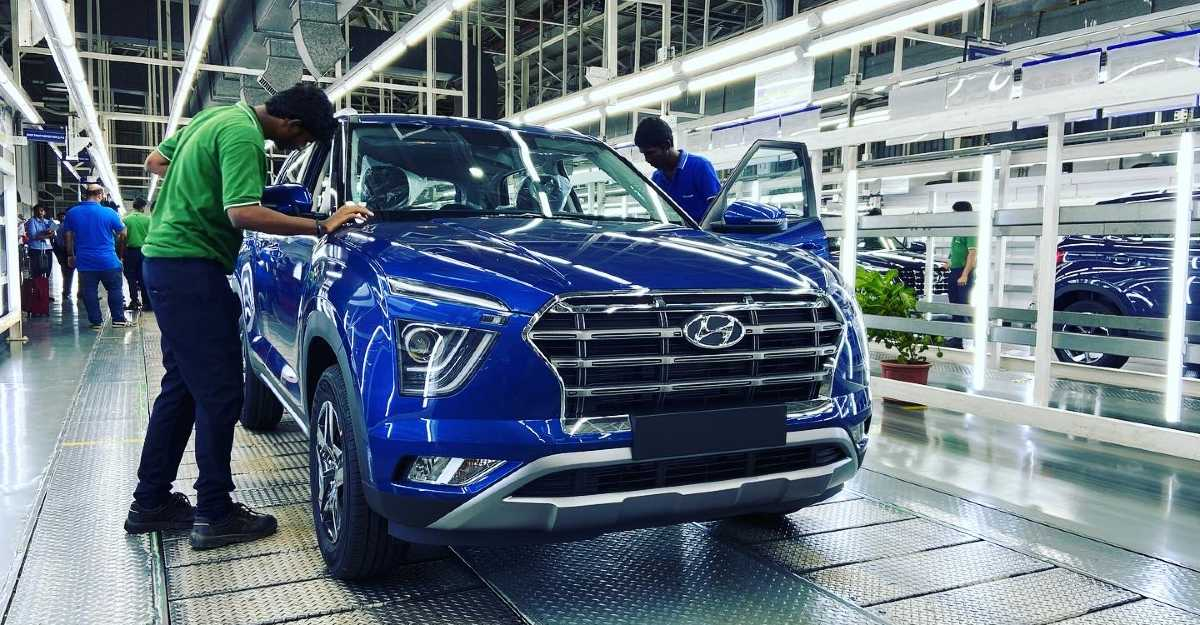Hyundai to shut factory after tussle with workers: New Creta waiting period to rise?