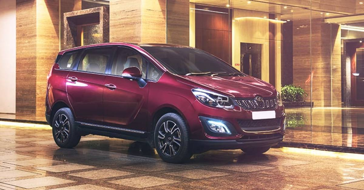 Marazzo will NOT be discontinued, automatic to be launched soon says Mahindra