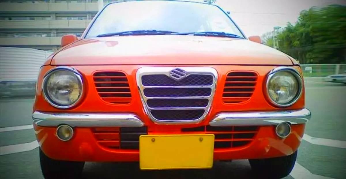 Maruti Suzuki's 10 forgotten cars & SUVs: Zen Classic to Baleno Altura