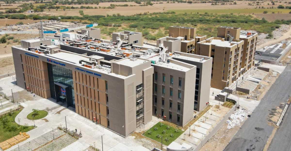 Maruti Suzuki starts multispecialty hospital in Gujarat