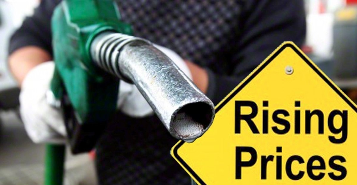Petrol & diesel prices to increase further: Indian Oil Corporation