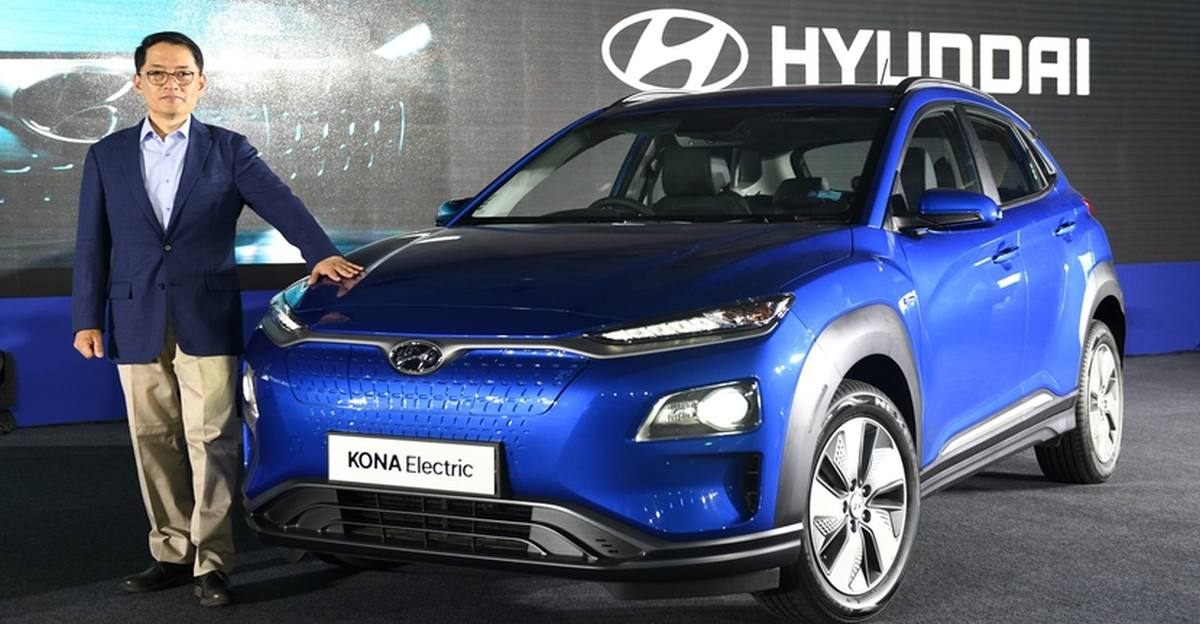 Hyundai India MD: Less than 1/100 cars sold to be electric vehicles by 2024