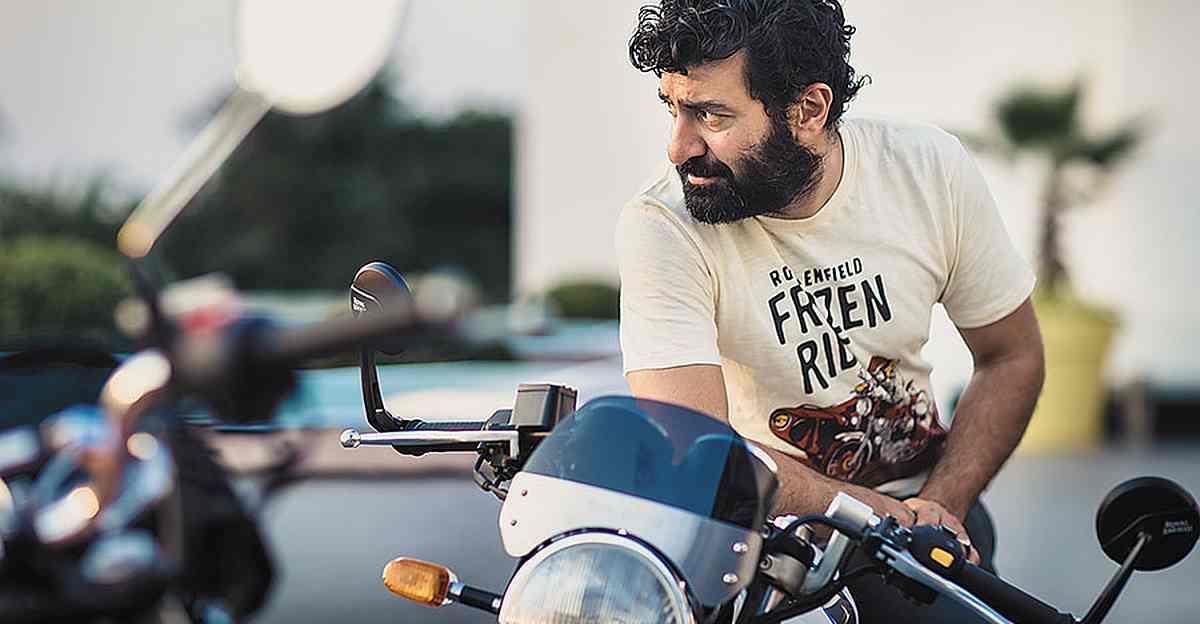 Royal Enfield's Siddhartha Lal's reappointment as MD denied by shareholders