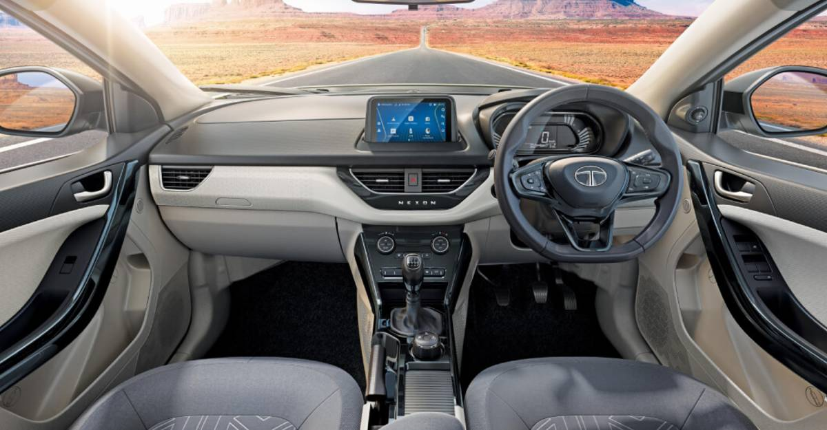 Infotainment systems of Tata Nexon, Altroz, Harrier & Safari to get local languages soon