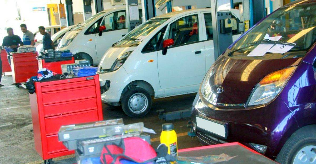 Court to Tata Nano owner: Pay Rs 91,000 parking charges
