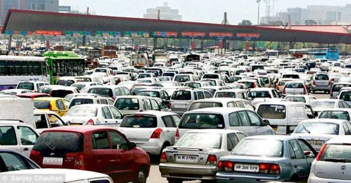 No FASTAG toll if waiting time more than 10 seconds: NHAI