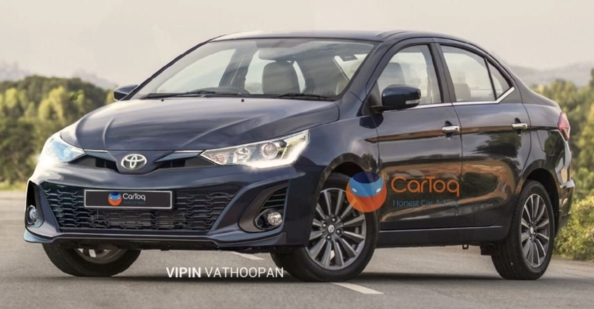 Toyota's Ciaz (Belta) to replace Yaris in India: Timeline revealed