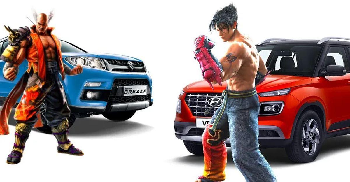 Hyundai Venue is India's best selling compact SUV: Maruti Brezza, Kia Sonet BEATEN