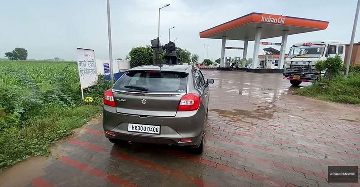 How much fuel does your car consume while idling for an hour with the AC on? Answered on video