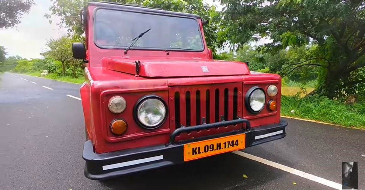 10 most outlandish vehicles of India