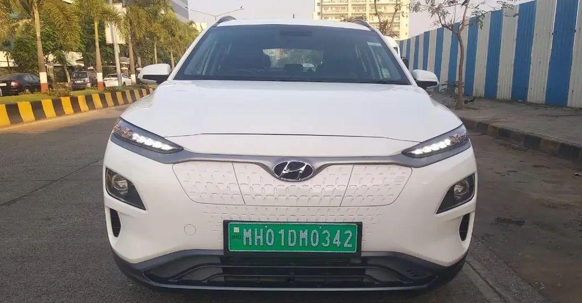 Almost-new electric SUVs for sale: Hyundai Kona to Tata Nexon EV