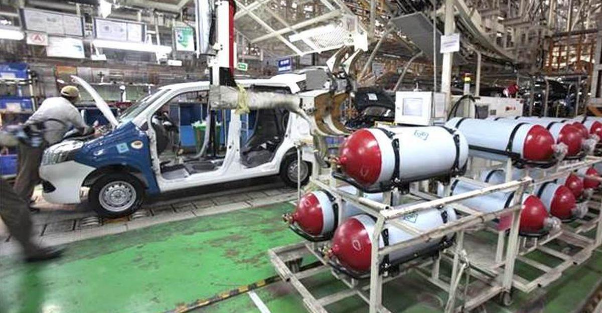 Maruti Suzuki to boost manufacturing of Oxygen PSA generator plants