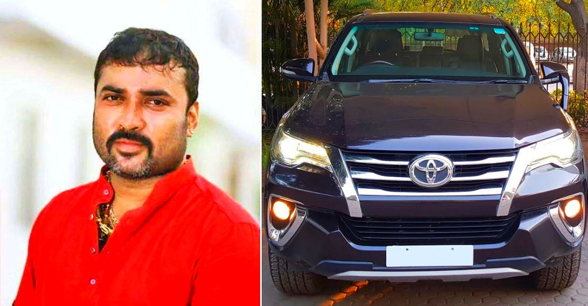 Gujarat Police to RTO: Does Toyota Fortuner have enough space for rape?