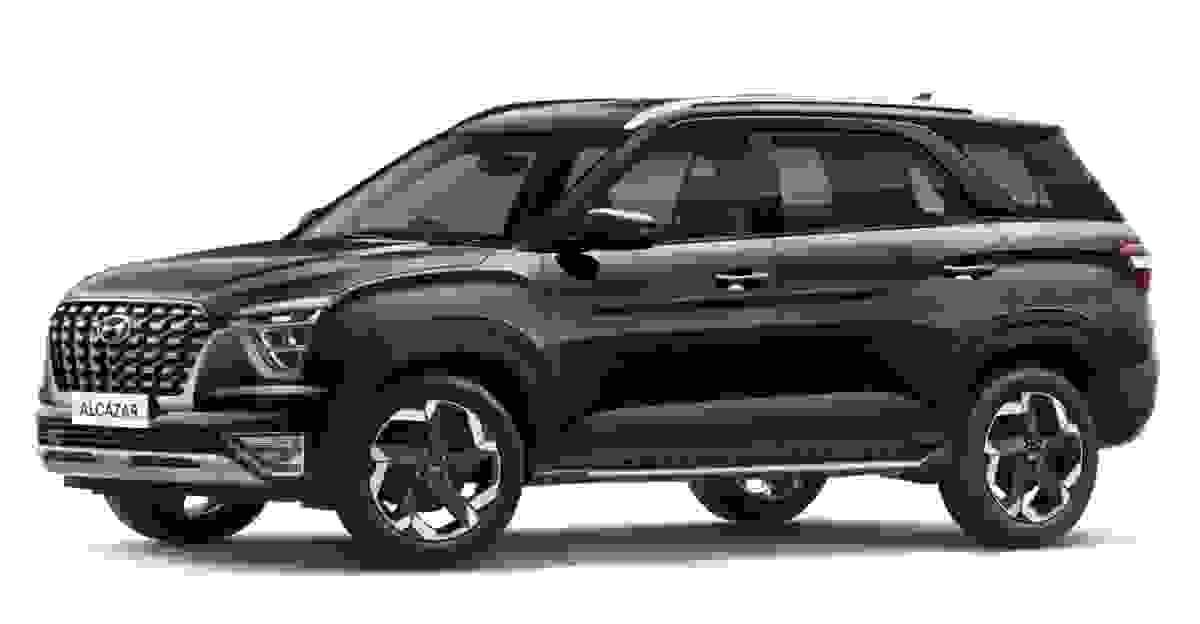 Hyundai Alcazar SUV gets a new TVC