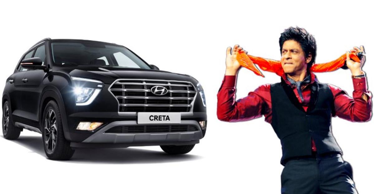 Hyundai Creta is India's top selling car for May 2021