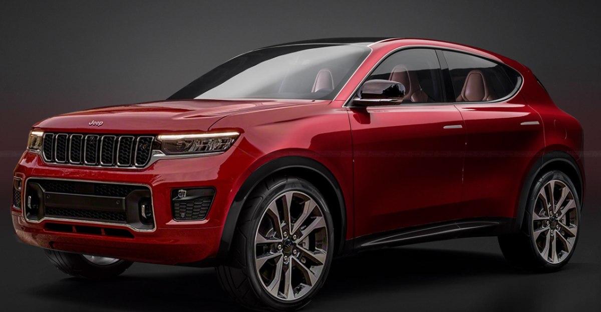 Jeep's Hyundai Creta-rivaling compact SUV: What it'll look like