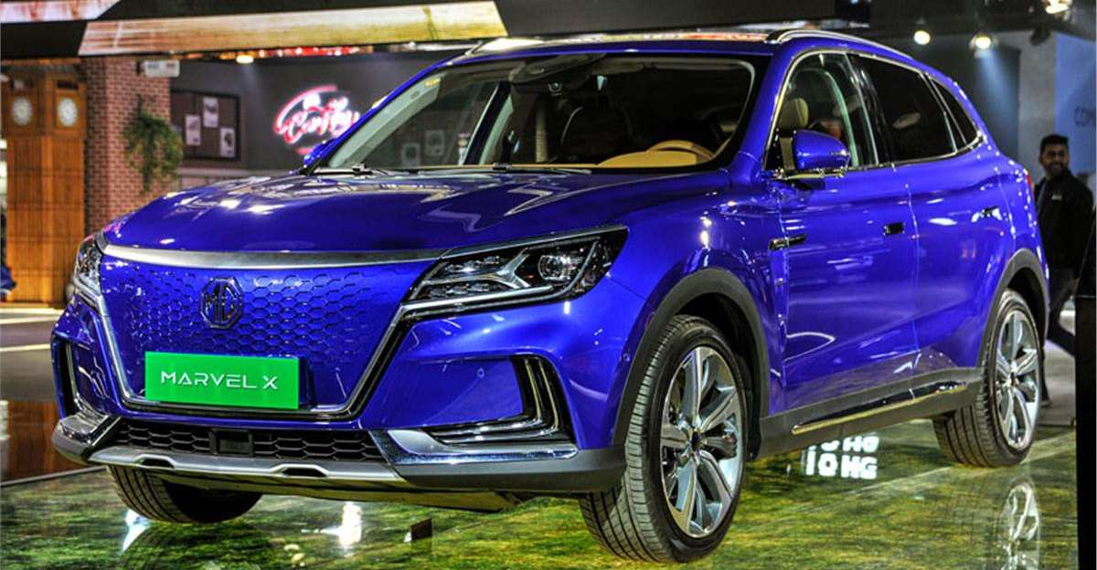 MG Motor to launch 2nd affordable electric car soon: Pricing close to Tata Nexon EV