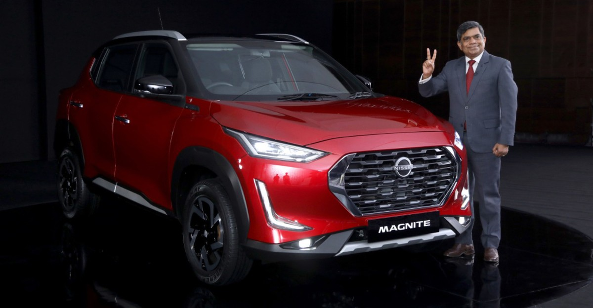 Nissan Magnite, Kicks & Datsun Go now available in Army Canteen