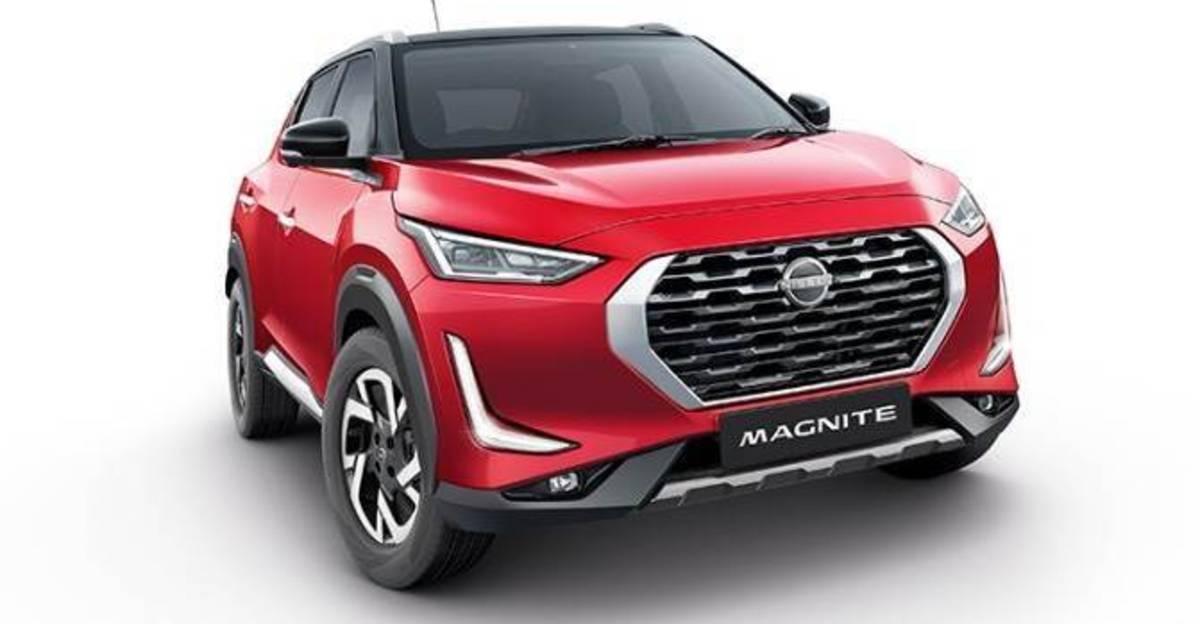 Nissan Magnite, Kicks & Datsun RediGo now available for subscription