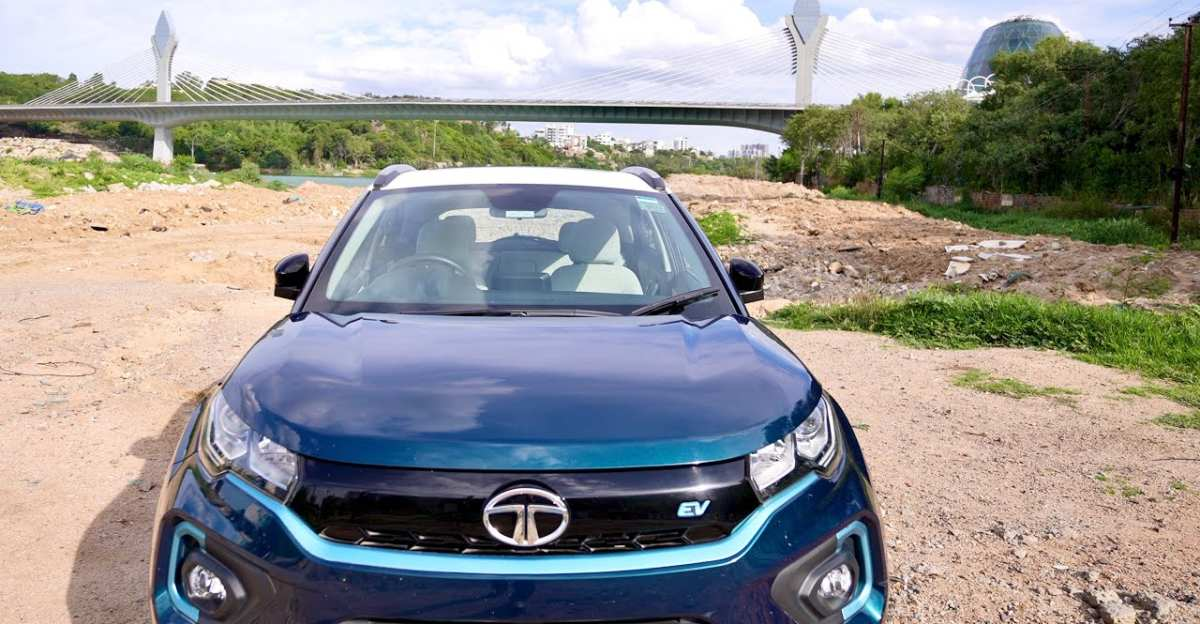 Tata Nexon EV owner reviews his electric SUV after 10,000 Km