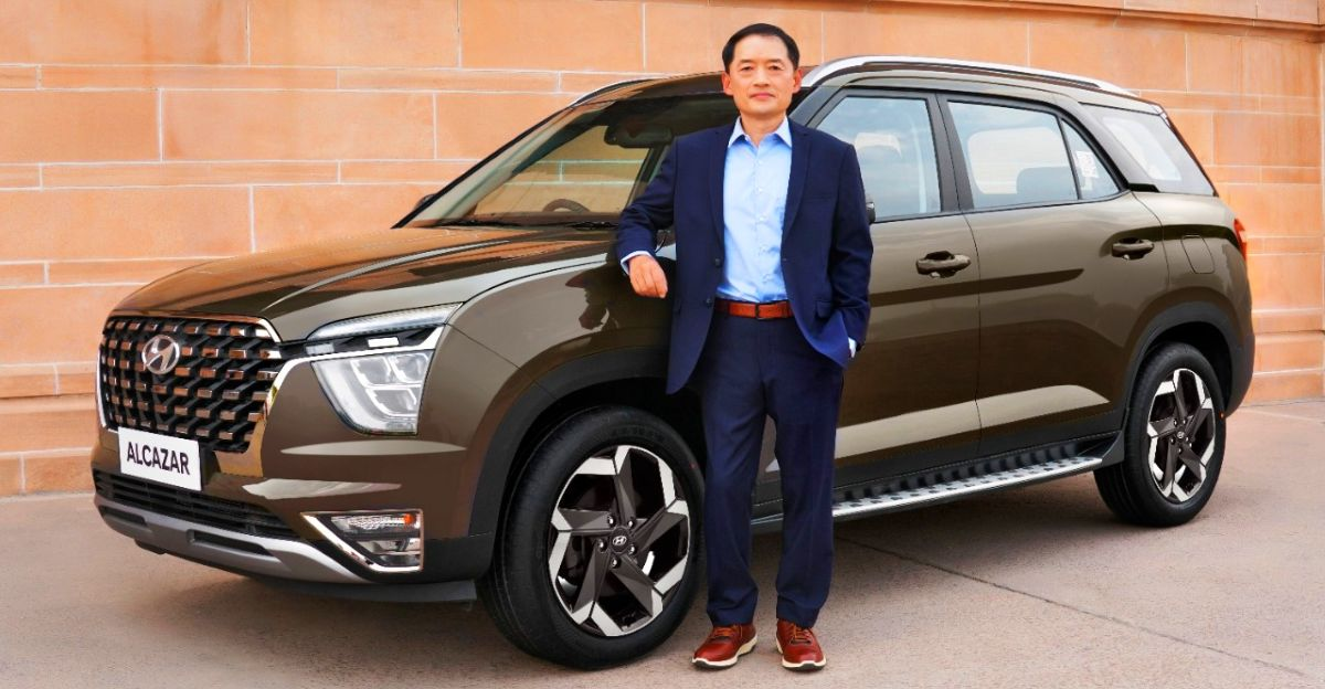 Hyundai Alcazar: New video shows versatility of the interiors