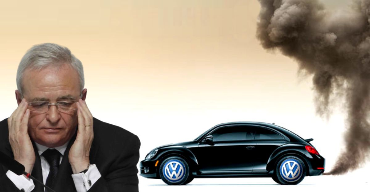 Volkswagen demands 8000 Cr from ex-CEO for dieselgate: Ex-CEO agrees to pay 102 Cr