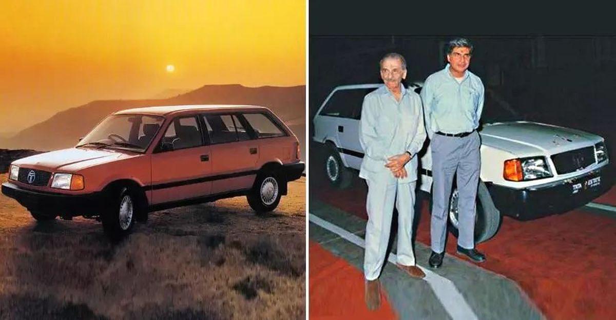 FORGOTTEN Tata cars & SUVs: From Bolt to Sierra