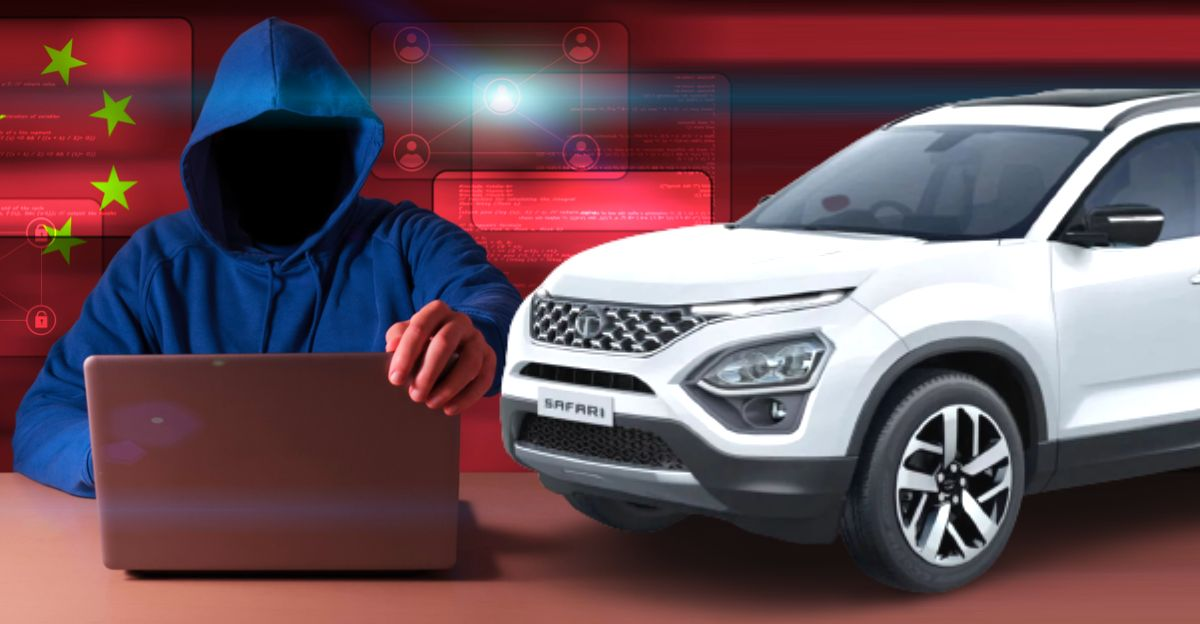 Tata Safari Whatsapp scam run by Chinese hackers is fooling a lot of internet users
