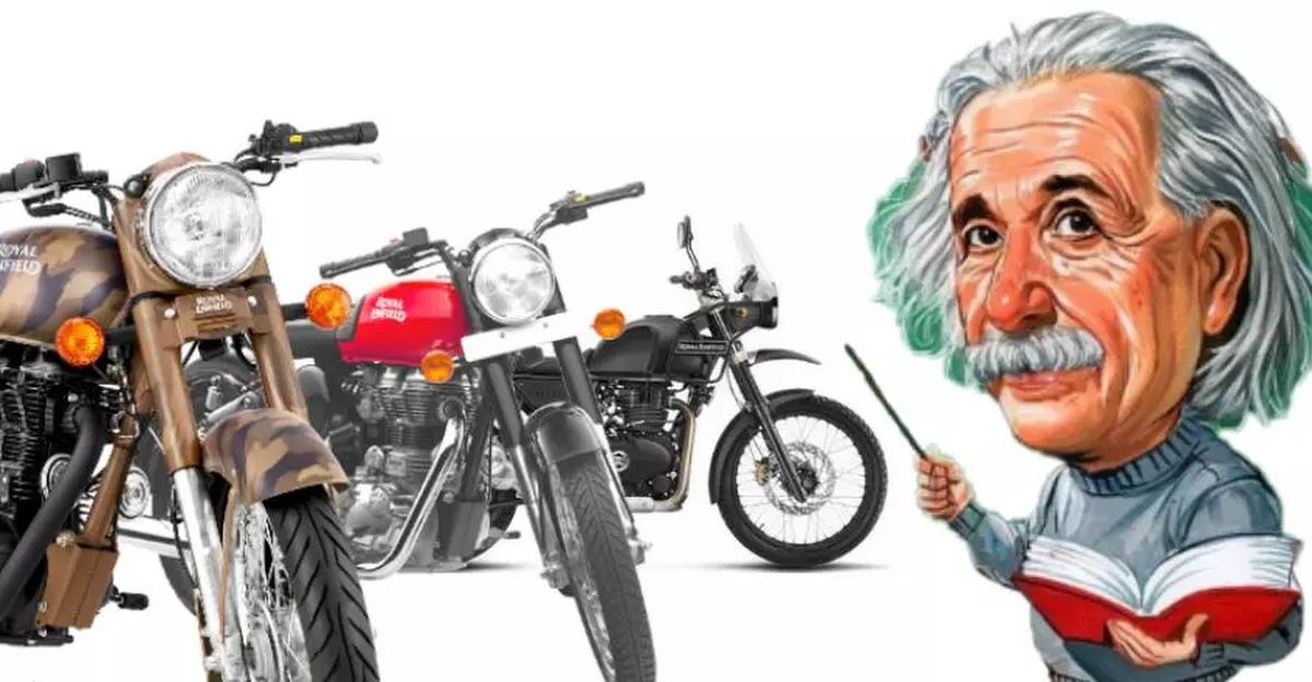 Royal Enfield Motorcycles: 5 Things You Should Know Before Buying One