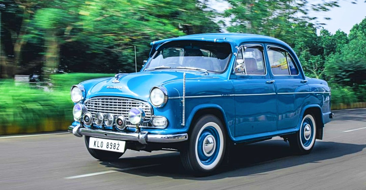 Vintage cars to get special registration plates; New rules ready