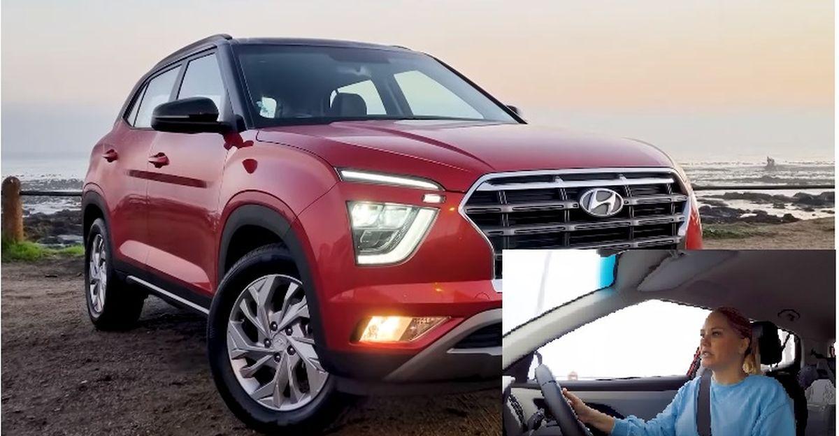 New Hyundai Creta: What international journalists think about the compact SUV