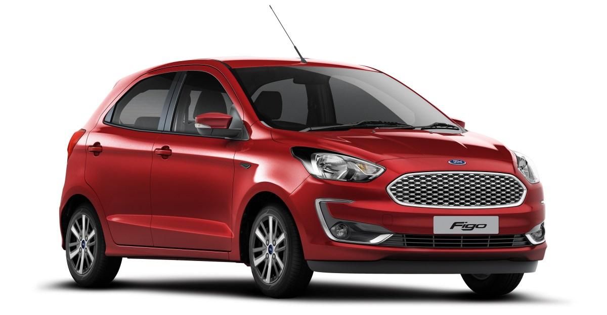 Ford Figo Automatic: New TVC released