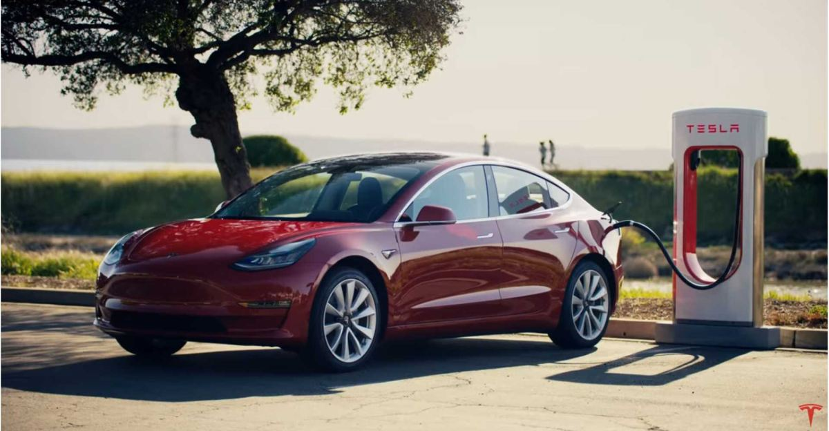 Gujarat offers 1,000 acres of land to Tesla for electric car factory