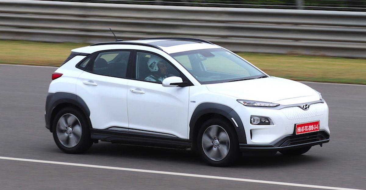 Hyundai plans to launch sub-4 meter electric SUV in India: Tata Nexon EV challenger