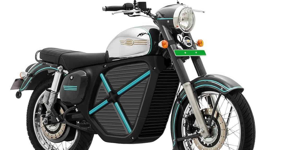 Jawa's electric motorcycle launch timeline unveiled: Will rival Royal Enfield's electric motorcycle