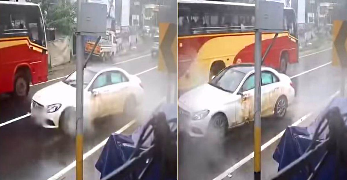 What is aquaplaning, and why it's so risky especially during the monsoons