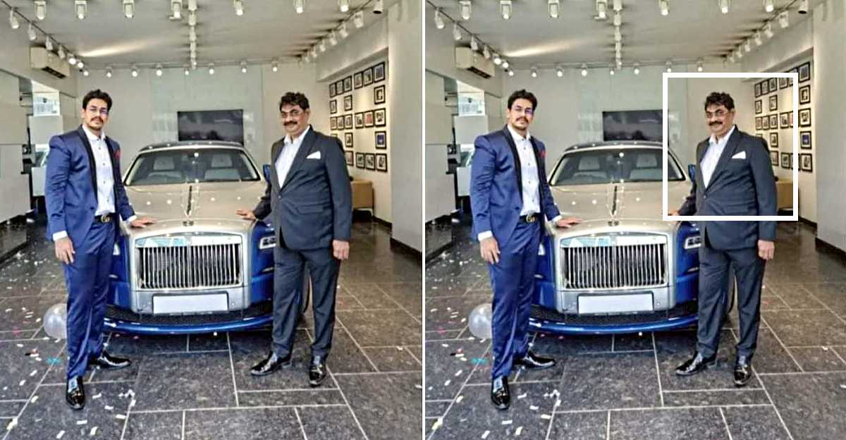 Shiv Sena politician owns Rolls Royce: Fails to pay Rs. 35,000 electricity bill