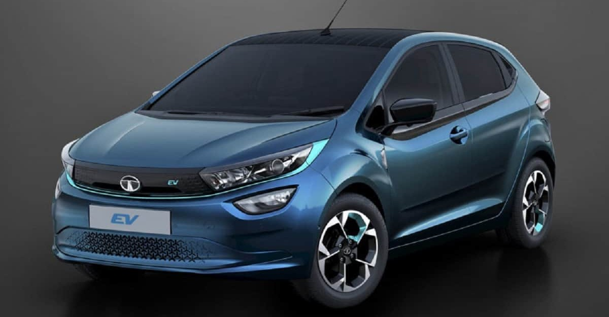 Tata Altroz electric hatchback to get a 500 kms range: Nexon EV's range to also be upgraded
