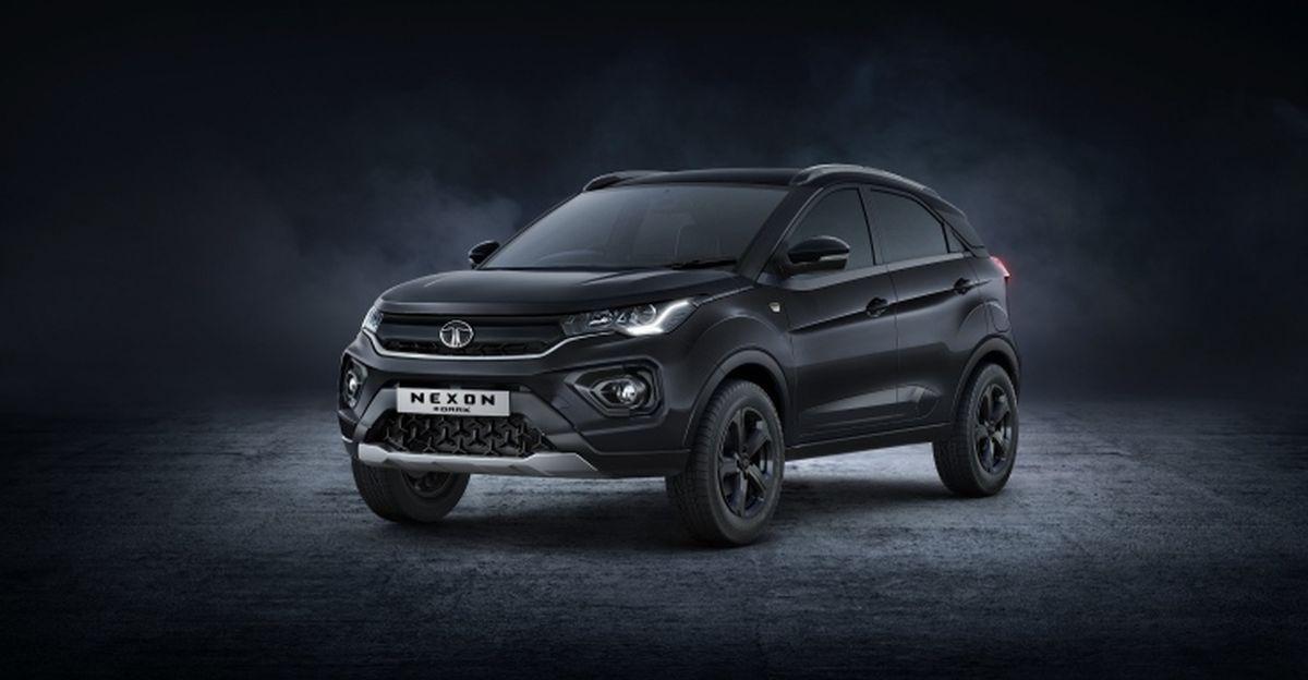 Tata Nexon Dark Edition: TVC of compact SUV released