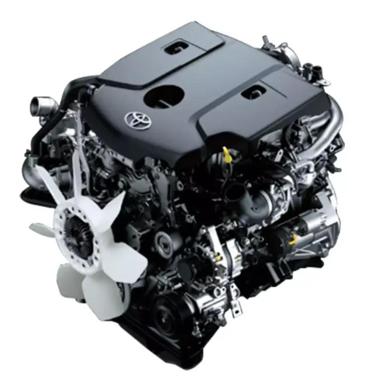 De betrouwbaarheidsgeheimen van Toyota-auto's en SUV's onthullen