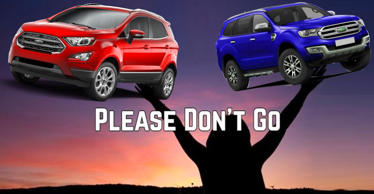 Ford may exit India: Looking to sell its Chennai & Gujarat factories to Ola