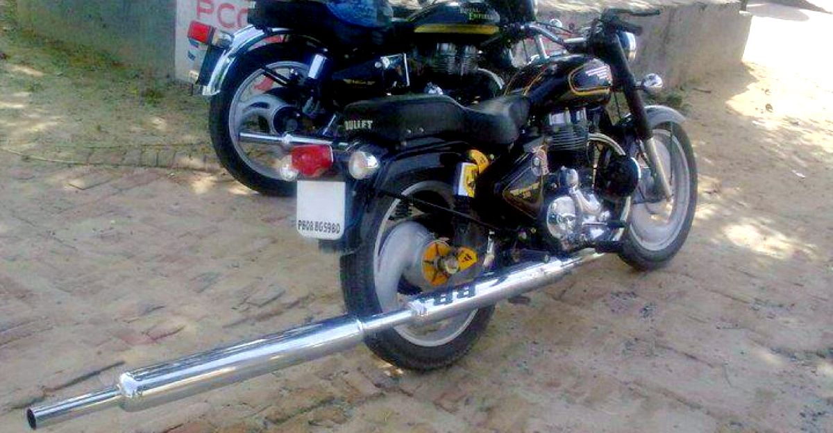 High Court to Govt: Take action against Indian & foreign bikes with modified silencers