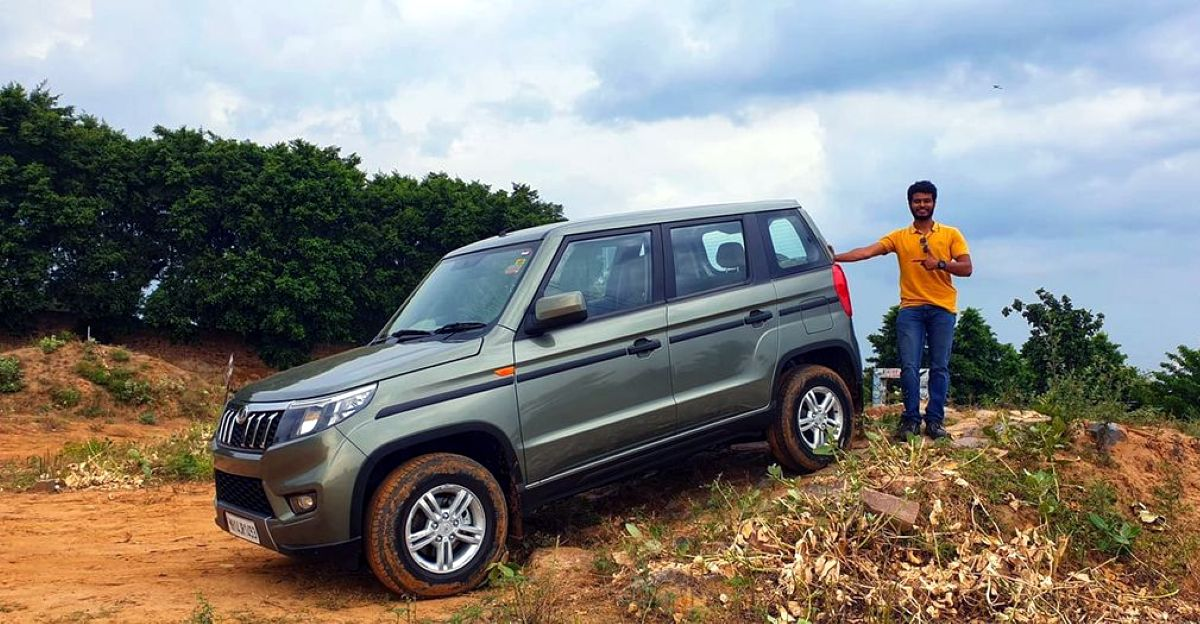 Mahindra Bolero Neo reviewed: The most capable sub-4m SUV you can buy today?