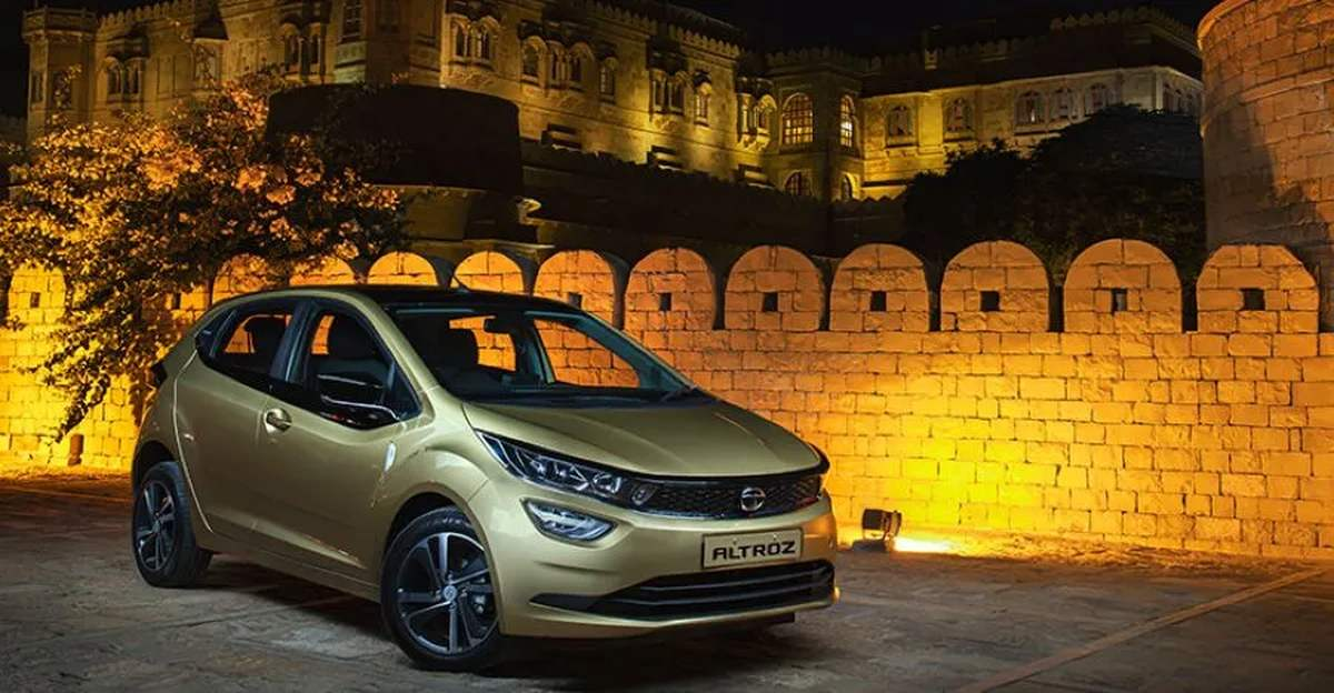 Tata Motors to gift Altroz premium hatchbacks to Indian Olympians who finished fourth