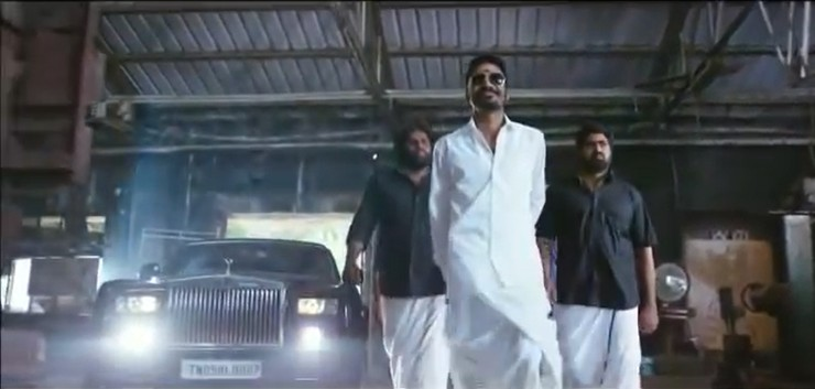 High Court to actor Dhanush: Pay Rs 30 lakh within 48 hours as tax for Rolls Royce import