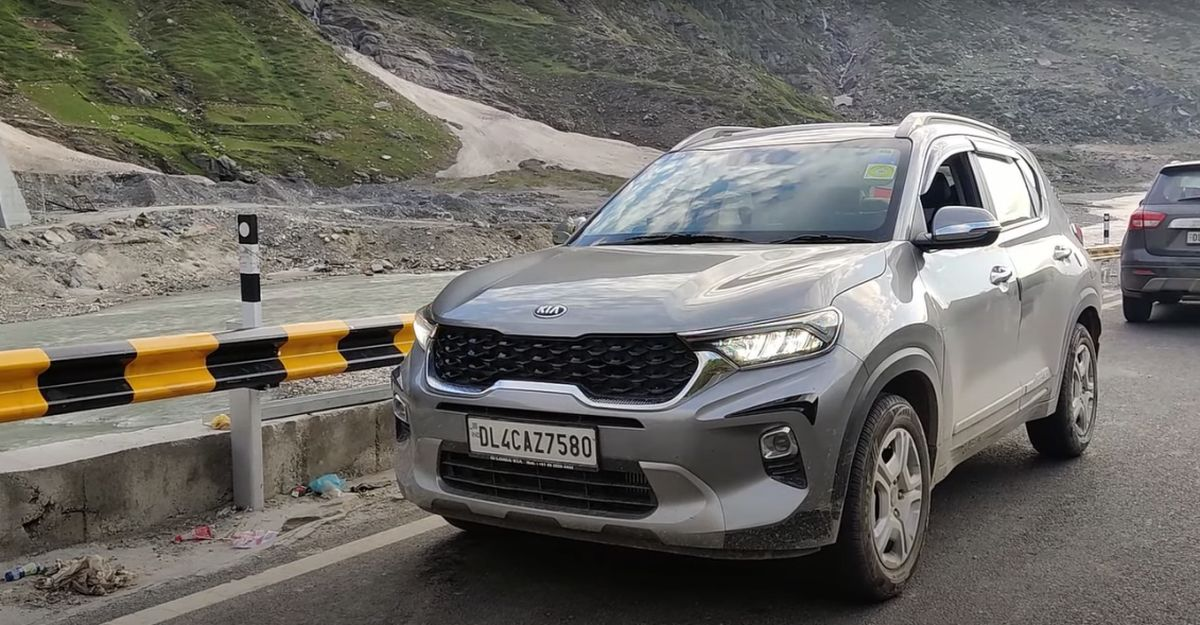 Kia Sonet iMT: Ownership experience after 10,000 kms