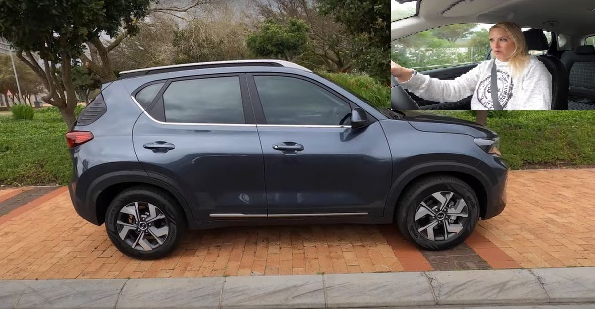 Kia Sonet: What international journalists are saying about the compact SUV