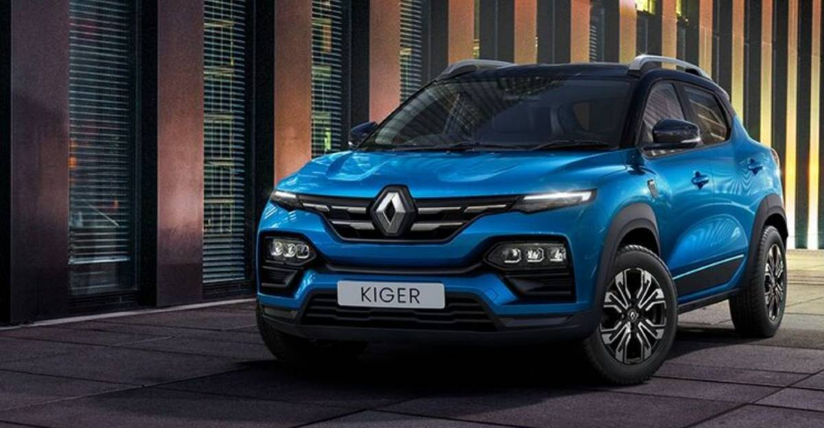 Renault Kiger gets a new variant to celebrate 10 year anniversary - CarToq.com